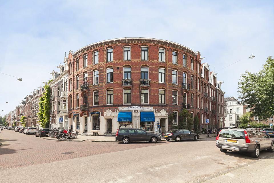 Alexander Boersstraat, Amsterdam
