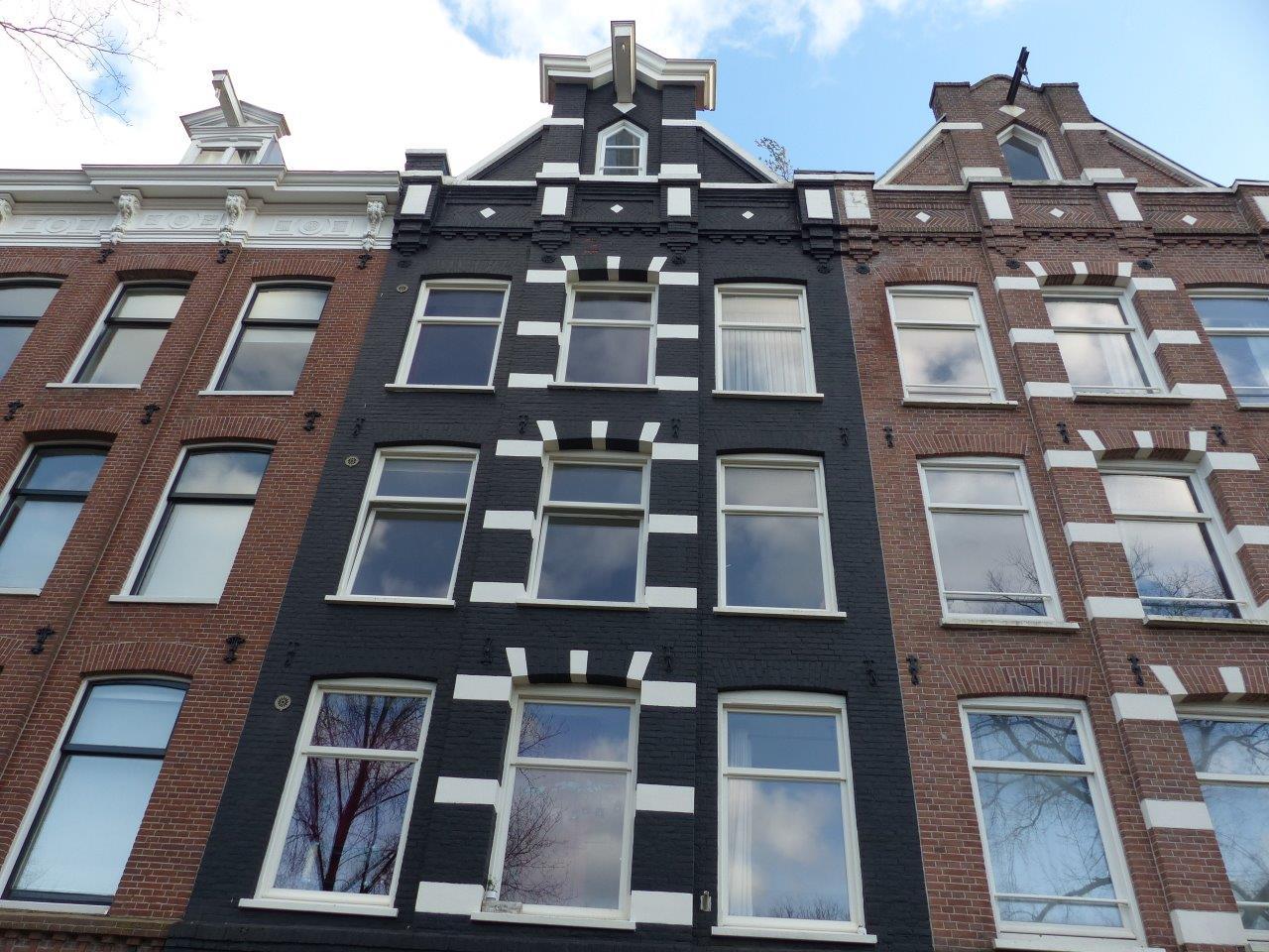 Marnixkade 78 IV, Amsterdam