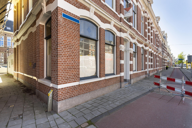 Wilhelminastraat 1b, Haarlem