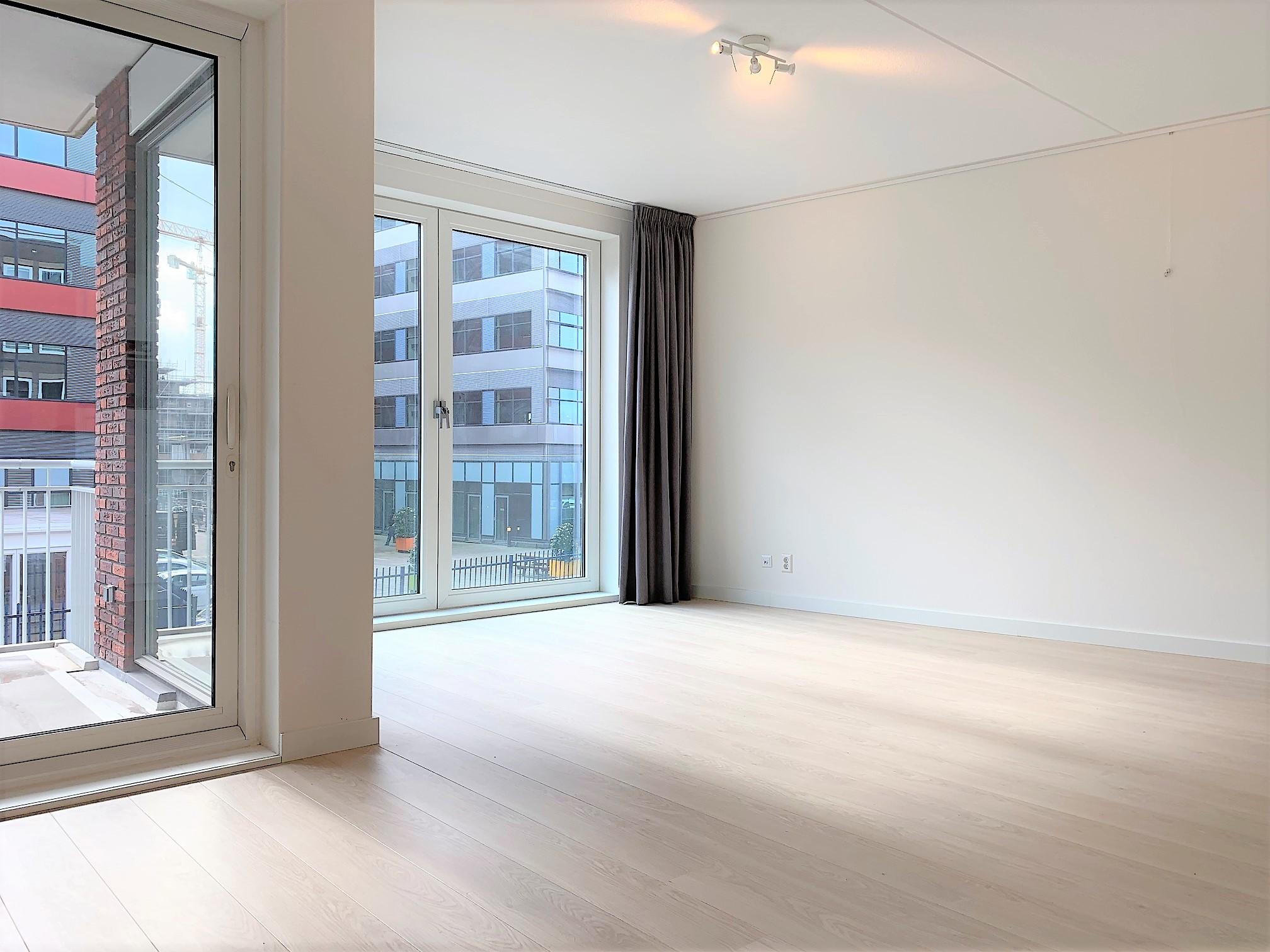 Piet Mondriaansingel, Diemen