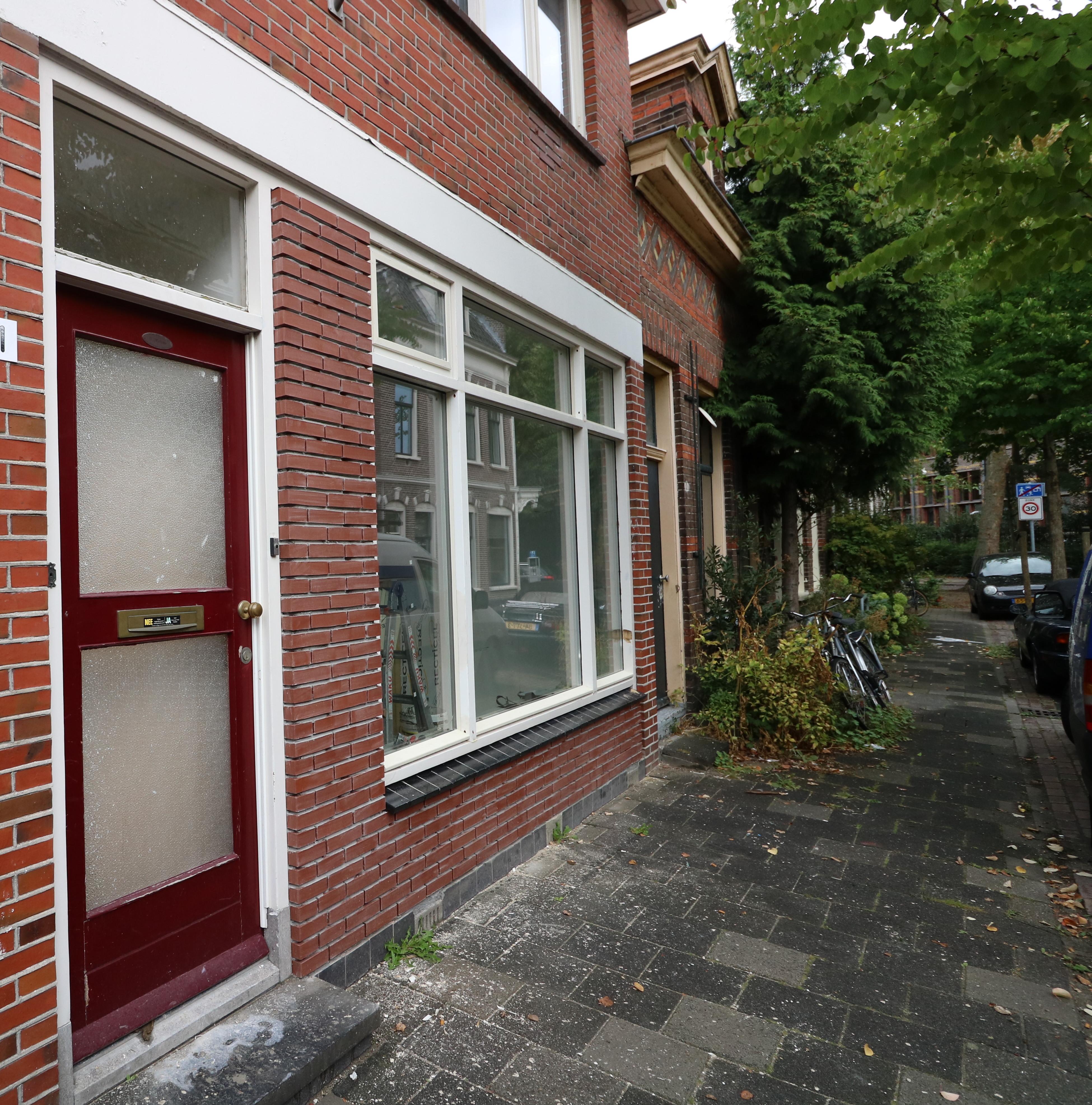 Leeuwarderstraat