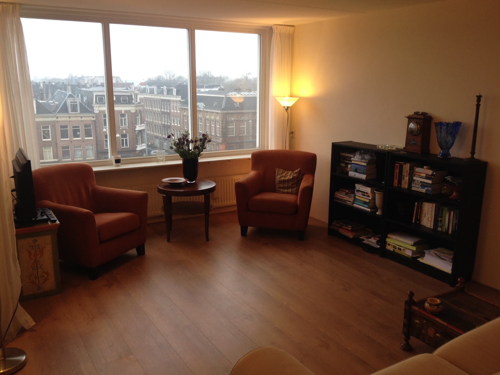 Long Stay Apartments in Amsterdam, Netherlands - Amsterdam ...
