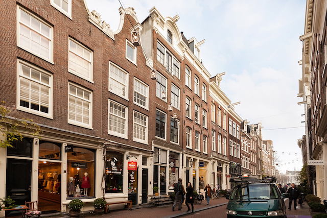 Herenstraat, Amsterdam