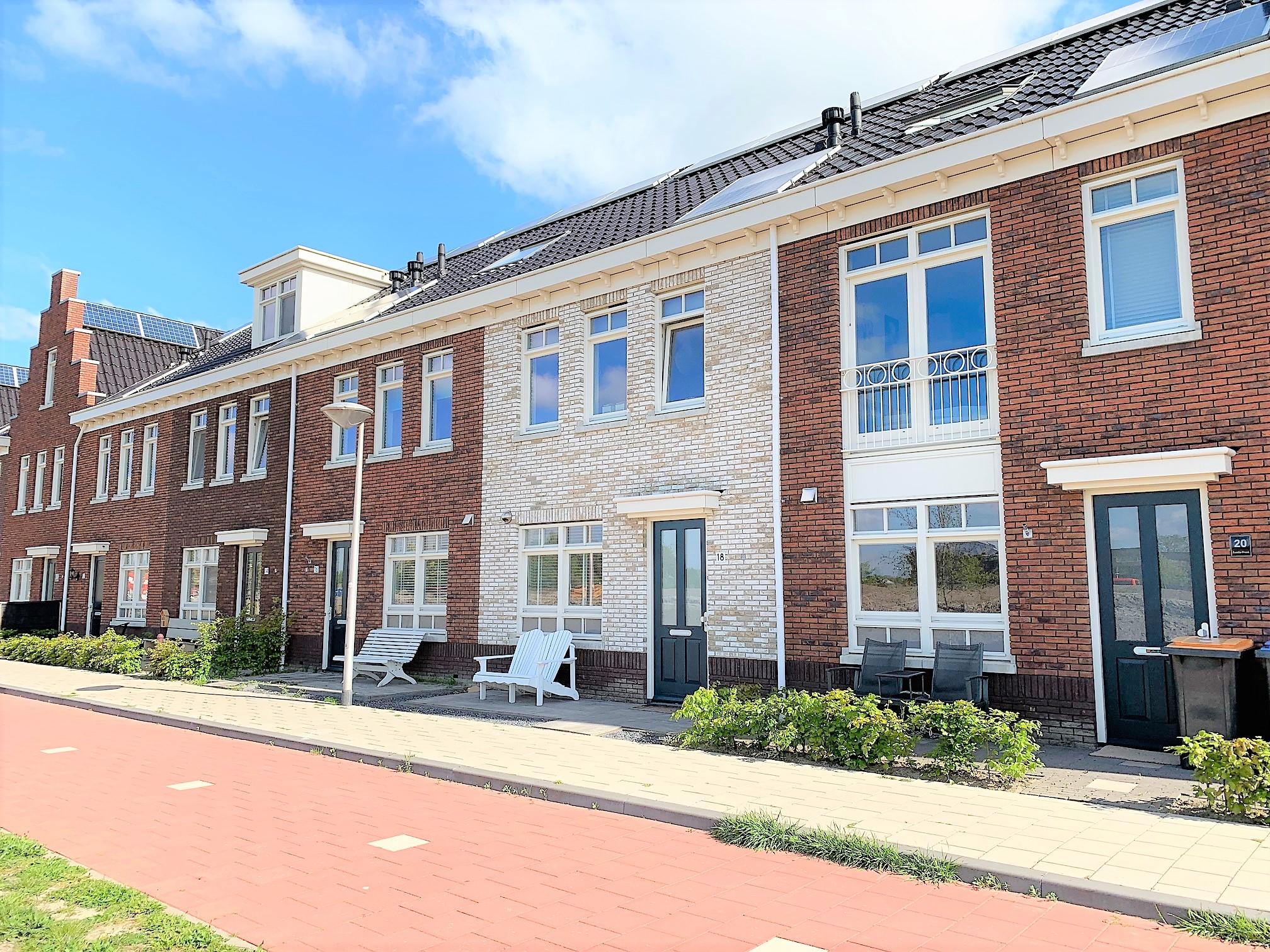 Buizerd, Uithoorn