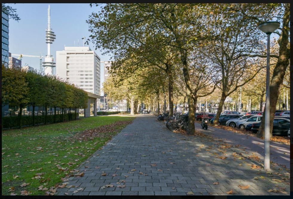 Arent Janszoon Ernststraat 69