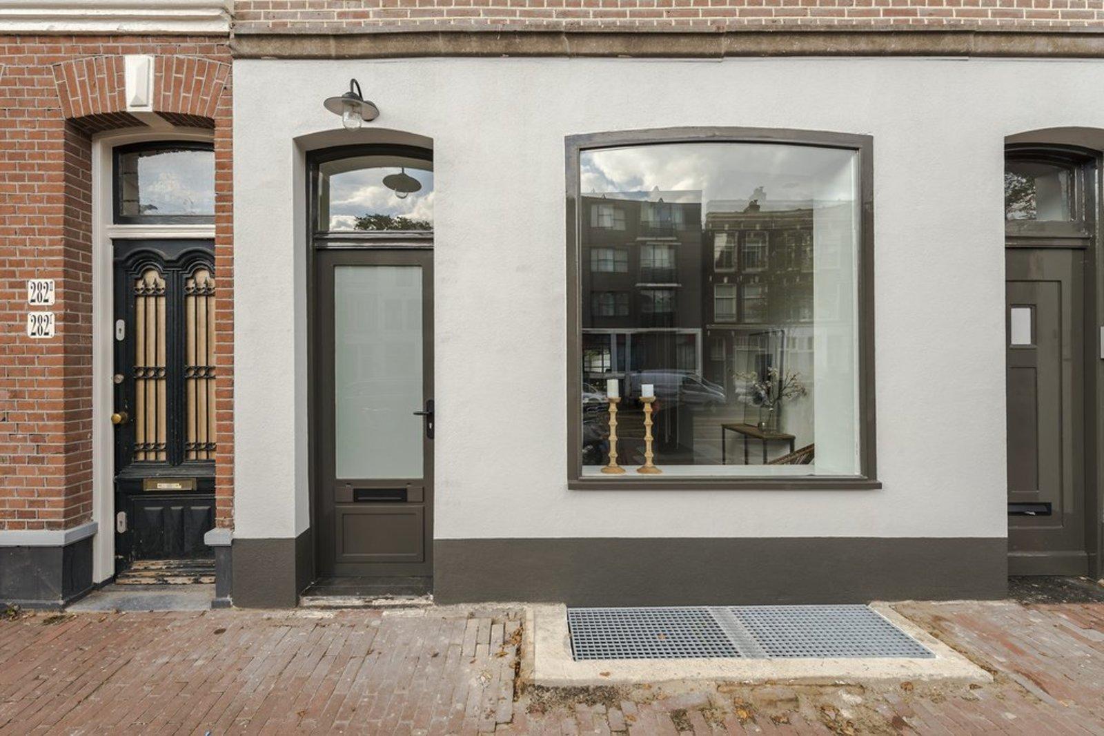 Overtoom 280 H, Amsterdam