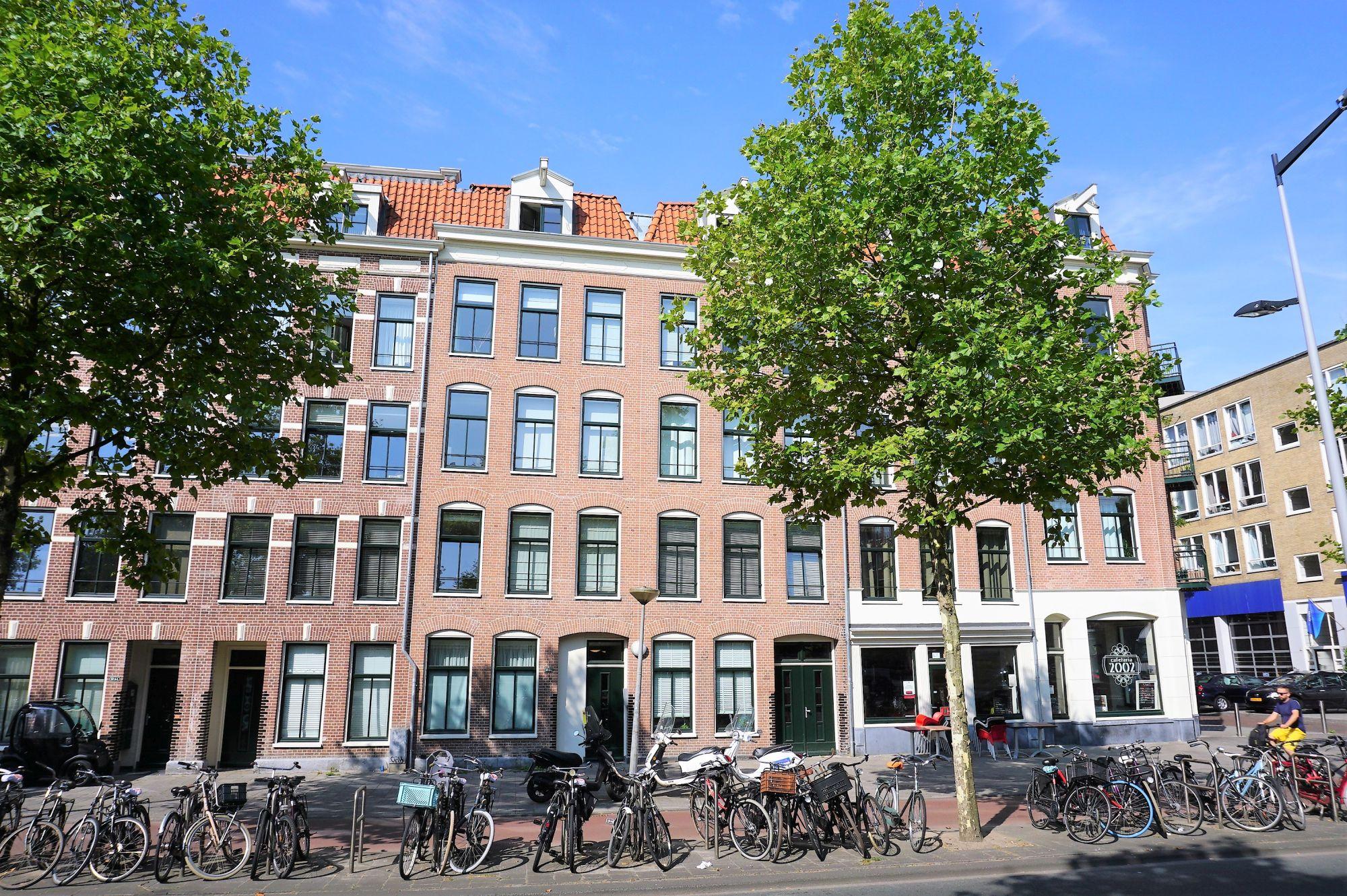 Wibautstraat