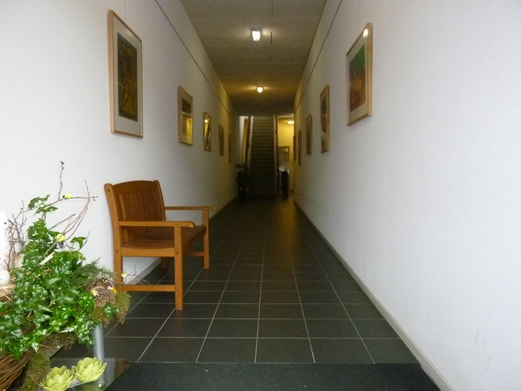 Hortusplein, Sassenheim