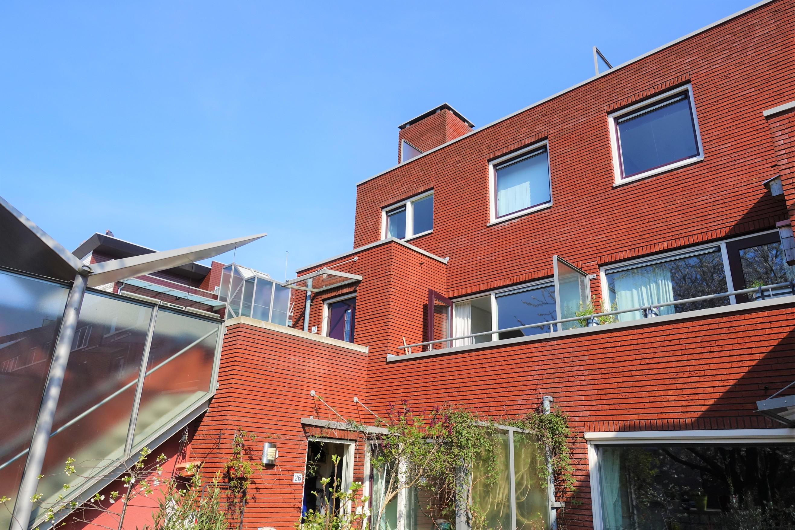 Marmerplein, Utrecht