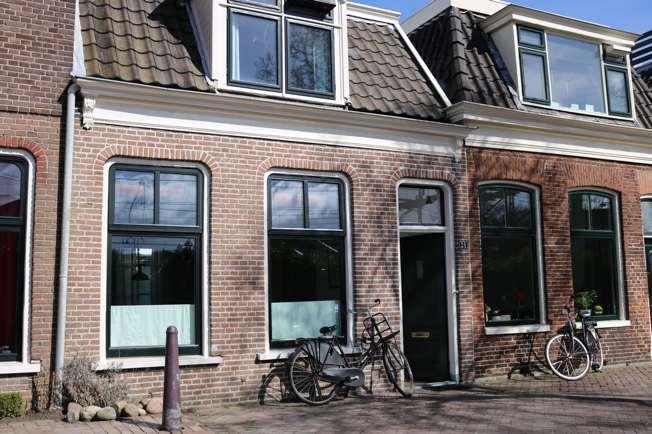 Lodewijkstraat