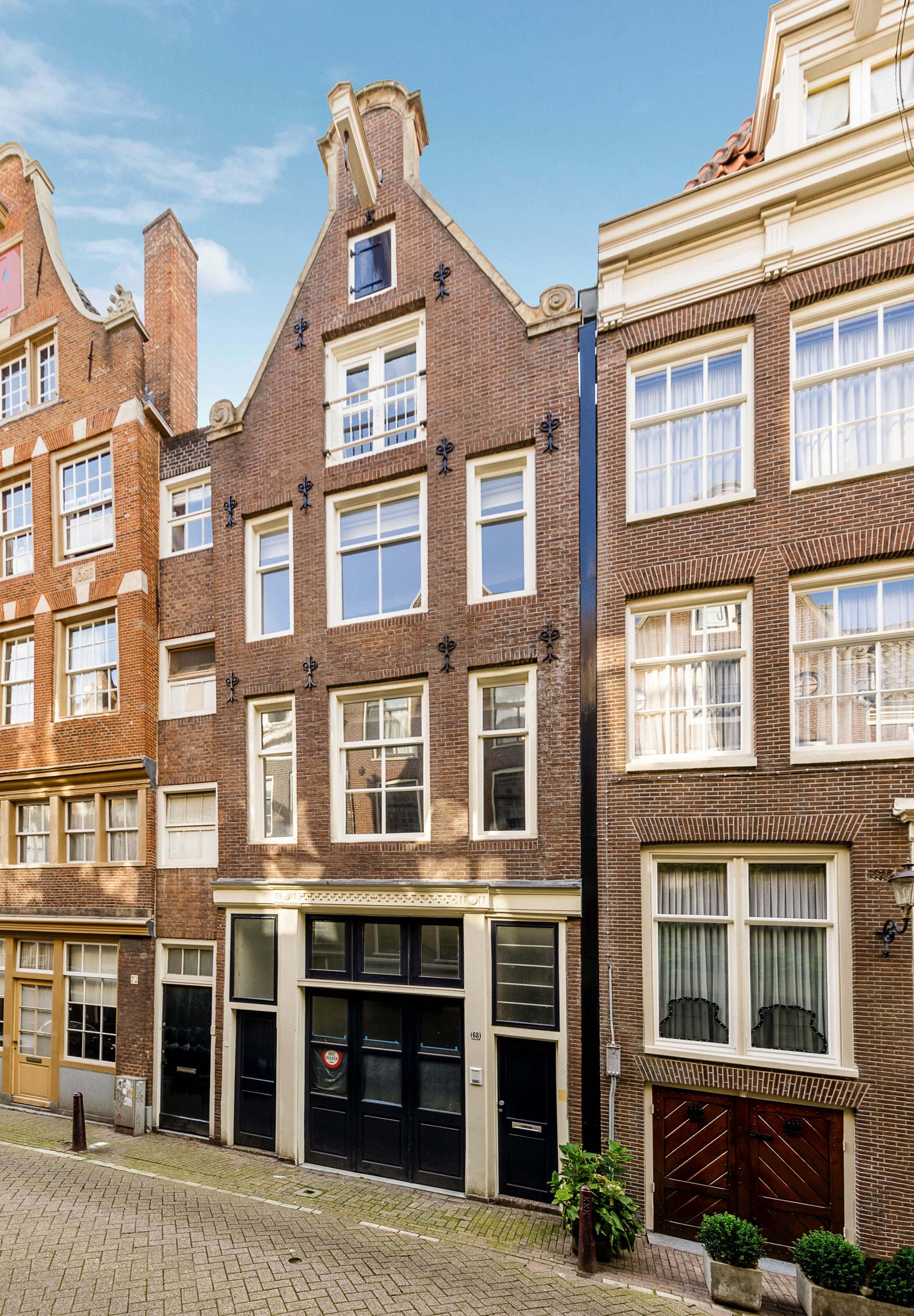 Langestraat 68, Amsterdam