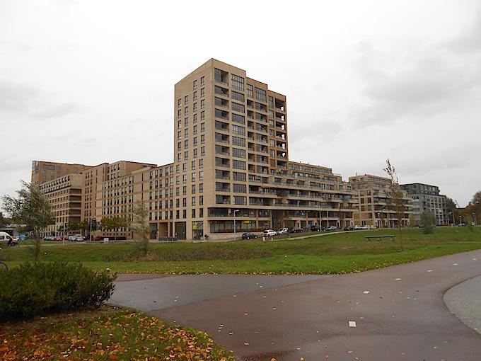 Saskia van Uijlenburgkade