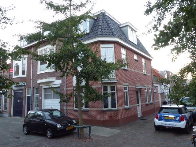 Zuid Brouwerstraat