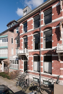 F.C. Dondersstraat 15