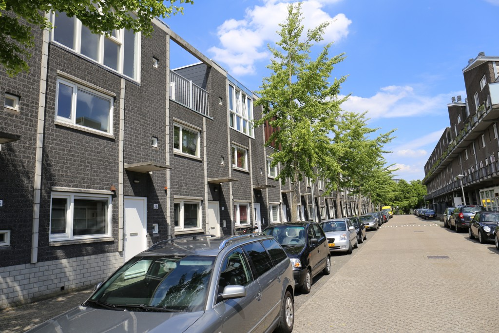 Beverenstraat