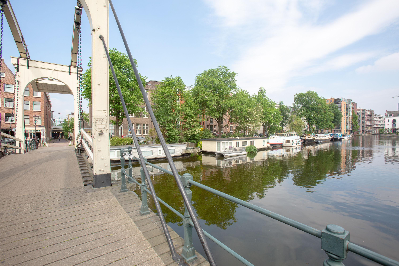 Nieuwe Teertuinen, Amsterdam