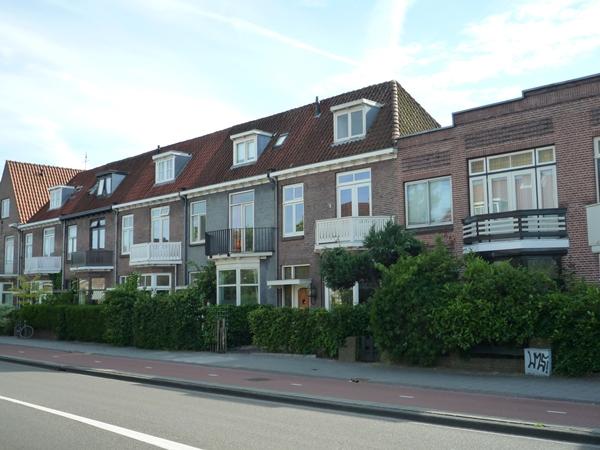 Verspronckweg